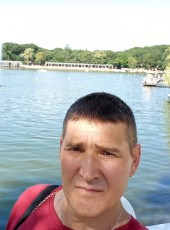 Evgeniy, 47, Russia, Moscow