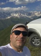 Misha, 42, Georgia, Tbilisi
