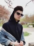 Stefanno Ricci, 18, Kiev