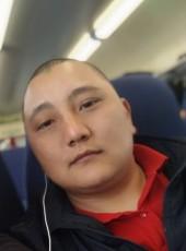 Bauyzhan., 30, Kazakhstan, Astana