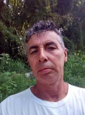 Roberto, 56, Brazil, Santa Isabel