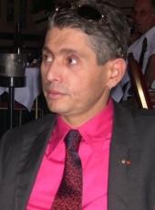 Boris, 56, France, Fontenay-sous-Bois