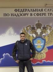 Georgiy, 29, Russia, Moscow