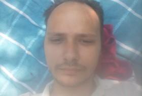 Dima Mozhaev, 27 - Just Me