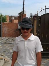 Aleksandr, 38, Russia, Aksay