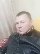 Seryega, 41, Russia, Samara