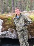 Maksi, 34  , Kamennogorsk