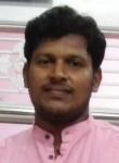 Sreekanth, 29  , Rajampet