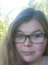 Anastasiya, 28, Russia, Moscow
