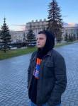 Sergey Kamaleev, 23, Samara