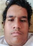 Rajat Agarwal, 19  , Nawa
