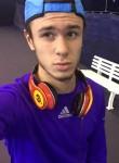 Artur Pirozhkov, 25, Khanty-Mansiysk