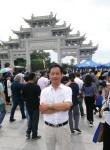 刘杰, 50  , Shanghai