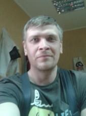 Aleksandr, 35, Russia, Bratsk