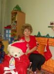 natalya, 62  , Volgograd