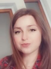 Roxy, 28, Italy, Rome