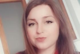 Roxy, 29 - Just Me