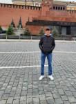 Alibek Mukhtarov, 33  , Khimki