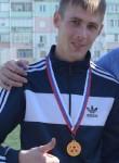 Igor Kuteynikov, 29  , Kopeysk