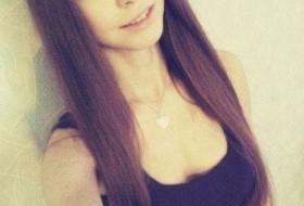 Zaira, 23 - Just Me