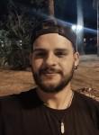 Anderson, 28, Araras