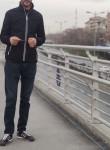 Mehmet, 26, Ankara