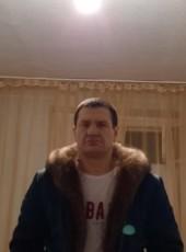 Sergey, 48, Russia, Norilsk