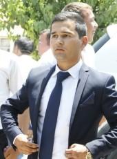 Musurmanbek, 31, Uzbekistan, Bukhara