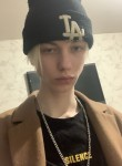 Magnus Grey, 19, Tver