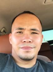 Gabiden, 31, Kazakhstan, Astana