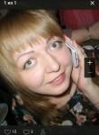 Oksana, 34, Omsk