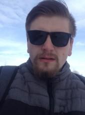 Гоша, 28, Россия, Курск