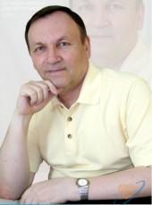 Aleksandr, 65, Russia, Khabarovsk