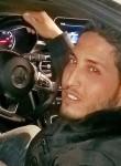 Anis, 27  , Sousse