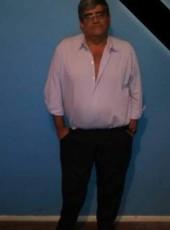 Oscar, 55, Argentina, Moron