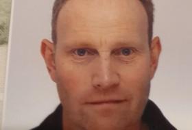 Paul Barker , 51 - Just Me