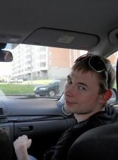 Seryega, 33, Russia, Moscow