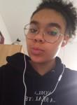 maïvoune, 18  , Luxembourg