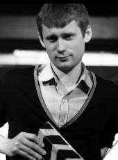 Aleksis, 30, Russia, Kerch
