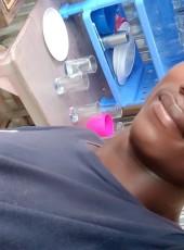 Dj, 22, Kenya, Kisii