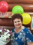Lyudmila, 71  , Ivanovo