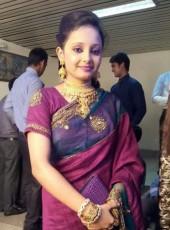 Mithra, 22, India, Coimbatore