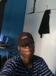 Toni Montana, 18  , Windhoek