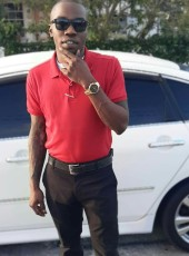 Bbckris, 24, Bahamas, Nassau