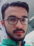 Ahmad, 25  , Subang Jaya