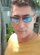 Brad, 37, Turkey, Istanbul