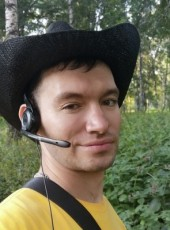 Evgeniy, 33, Russia, Kemerovo