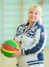 irina, 55, Russia, Volgodonsk