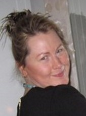 Marina, 43, Russia, Kirovsk (Leningrad)