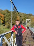 Pavel, 37, Tyachiv
